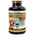GLUCOSAMINE DOUBLE STRENGTH WITH MSM Tabs 60s NV79903546
