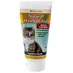 NATURAL HAIRBALL WITH CATNIP GEL 3oz (85g) NV79903620