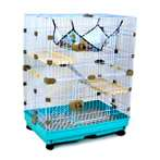 PET CAGES (ASSORTED COLOR) 930