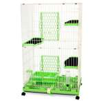 GIANT CAT CAGES BW610-L3Y
