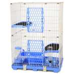 GIANT CAT CAGES BW610-M2Y