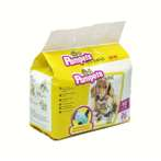 PAMPERS DIAPERS (MEDIUM) 16pcs PAMPETSDIAPERS-M