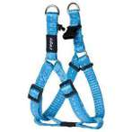 UTILITY NITELIFE STEP IN HARNESS - TURQUOISE (SMALL) RG0SSJ14F