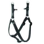 UTILITY LUMBERJACK STEP IN HARNESS - BLACK (X-LARGE) RG0SSJ05A