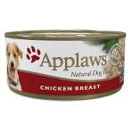 (DOG) TIN CHICKEN BREAST 156g MPM03001