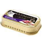 ULTIMATES WHITEMEAT TUNA WITH FISH ROE / CHICKEN BREAS 85g UITWMTFRCB85