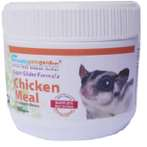 SUGAR GLIDER FORMULA CHICKEN MEAL 160g 4456144