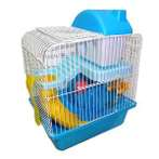 SMALL ANIMAL CAGE BW/BE-H003