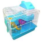 SMALL ANIMAL CAGE BW/BE-H004