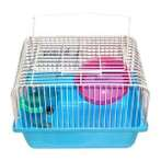 SMALL ANIMAL CAGE BW/BE-H002