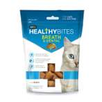 HEALTHY BITES BREATH & DENTAL FOR CAT & KITTEN 65g MC005023