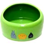 SMALL ANIMAL BOWL (GREEN) (LARGE) BW/MB03GN
