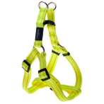 UTILITY FANBELT STEP IN HARNESS - YELLOW (LARGE) RG0SSJ06H