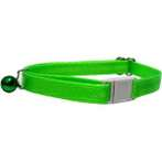 CAT COLLAR (NEON GREEN) BW/NCN10SFNG