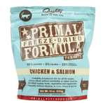 CAT PRIMAL FREEZE DRIED CHICKEN SALMON 14oz PM096