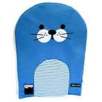 COOLING MAT - SEA LION (BLUE) (LARGE) YF83211L