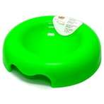 KITTY CAT BOWL (GREEN) UP0GI0111VEF