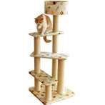 CAT TREE 5 TIER WITH REST YZJS06578