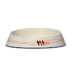 FISHCAKE - IVORY BIRDS ON WIRE (BEIGE) RG0CBOWL31I