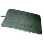 CRATE PAD SHERPA (ECO GREEN) (LARGE) DGS0CPS2338