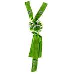 COWBOYZ ROPE TOY - LIME (LARGE) RG0KN05L