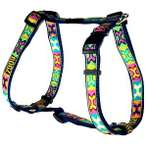 DRESS SCOOTER HARNESS POP ART (MEDIUM) RG0SJ12BW