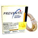 DOG COLLAR PREVENTIC 1pc VPREDOG