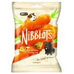NIBBLOTS FOR SMALL ANIMALS CARROT 30g MC005573