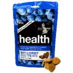 HEALTH SOFT CHEW WITH APPLE + BLUEBERRIES 198g IOD7737