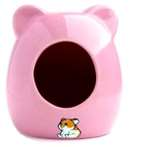 SMALL ANIMAL HOME (PINK) (SMALL) BW/MH04PK