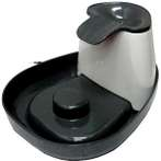 CASCADE WATER FOUNTAIN (DARK GREY) SV0033000WA