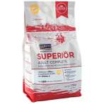 SUPERIOR ADULT COMPLETE WITH KRILL (SALMON) (SMALL BITE) 1.5kg F4DDSS304