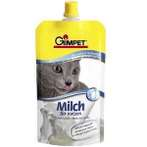 GIMPET CAT MILK 200ml CF-195