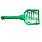 CAT LITTER SCOOP GREEN - OKO PLUS & GREEN POWER JRS08268