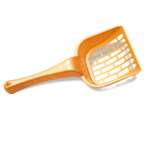 CAT LITTER SCOOP GOLD - NATURE GOLD JRS08269