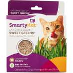 SWEET GREEN CAT GRASS KIT 28g WW009700