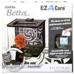 BETTA EZ CARE AQUARIUM (BLACK) 2.5L 13358