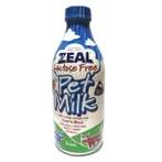 LACTOSE FREE PET MILK 1000ml ZEAL150516