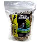 TWEET HAPPY BIRD FOOD 300g T001
