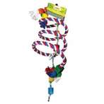BUNGEE PLAY - BOUNCING PERCH 81746