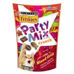 PARTY MIX MIXED GRILL CRUNCH 60g 12297292