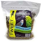 TWEET HAPPY BIRD FOOD 2kg T007