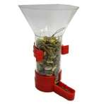 BIRD FEEDER FUNNEL T010