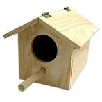 BIRD HOUSE SMALL T012