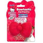 BOWTASTIC DISPOSABLE BAGS & DISPENSER HK140406
