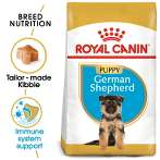 BREED HEALTH NUTRITION GERMAN SHEPHERD JUNIOR 12kg 1969500