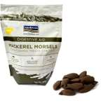 MACKEREL MORSELS WITH KRILL DIGESTIVE AID 225g F4DDMM794