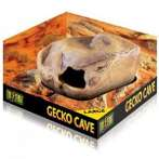 GECKO CAVE WITHOUT MOSS (LARGE) PT2866