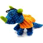 TRICERATOPS STUFFINGLESS (ASSORTED) (27cm) IDS0WB16014
