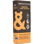 ELASTICISED LITTER TRAY LINERS STANDARD (15pcs) RFC0ELTLS15